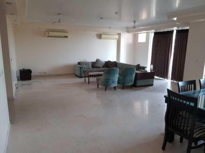 Gallery Cover Image of 4100 Sq.ft 4 BHK Apartment for buy in DLF The Summit, Sector 54 for 45000000
