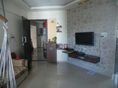 Gallery Cover Image of 925 Sq.ft 2 BHK Apartment for rent in Fursungi for 16000