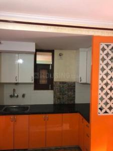 Gallery Cover Image of 550 Sq.ft 1 BHK Independent House for buy in Vasundhara for 2500000