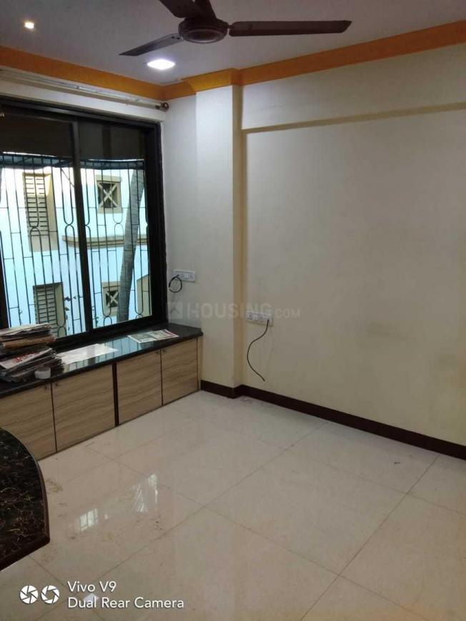 Living Room Image of 600 Sq.ft 1 BHK Apartment for rent in Andheri East for 30000