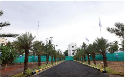 4708 Sq.ft Residential Plot for Sale in Singanallur, Coimbatore