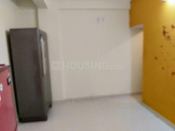 Bedroom Image of 550 Sq.ft 1 BHK Apartment for rent in Adugodi for 15000