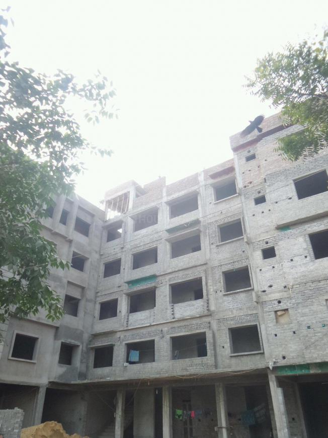 Building Image of 925 Sq.ft 2 BHK Apartment for buy in Mourigram for 2590000