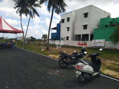 Gallery Cover Image of  Sq.ft Residential Plot for buy in Urapakkam for 2300000