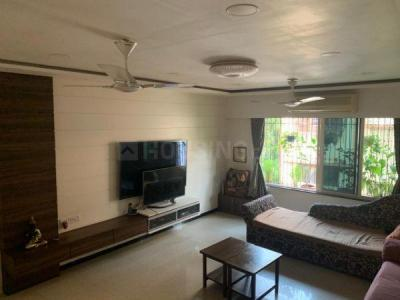 Gallery Cover Image of 850 Sq.ft 2 BHK Apartment for buy in Pooja Residency, Andheri East for 14500000