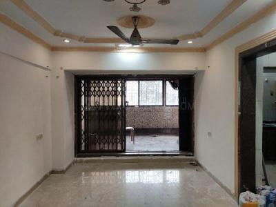 Gallery Cover Image of 1200 Sq.ft 2 BHK Apartment for rent in Kopar Khairane for 28500