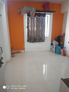 Gallery Cover Image of 650 Sq.ft 1 BHK Independent Floor for rent in Wakad for 9500