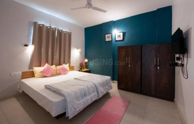 Gallery Cover Image of 700 Sq.ft 1 BHK Apartment for rent in Hinjewadi for 18000