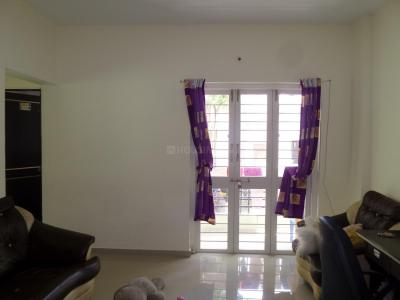 Gallery Cover Image of 550 Sq.ft 1 BHK Apartment for rent in Old Sangvi for 11000
