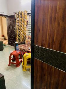 Gallery Cover Image of 900 Sq.ft 2 BHK Independent House for rent in Horamavu for 13500