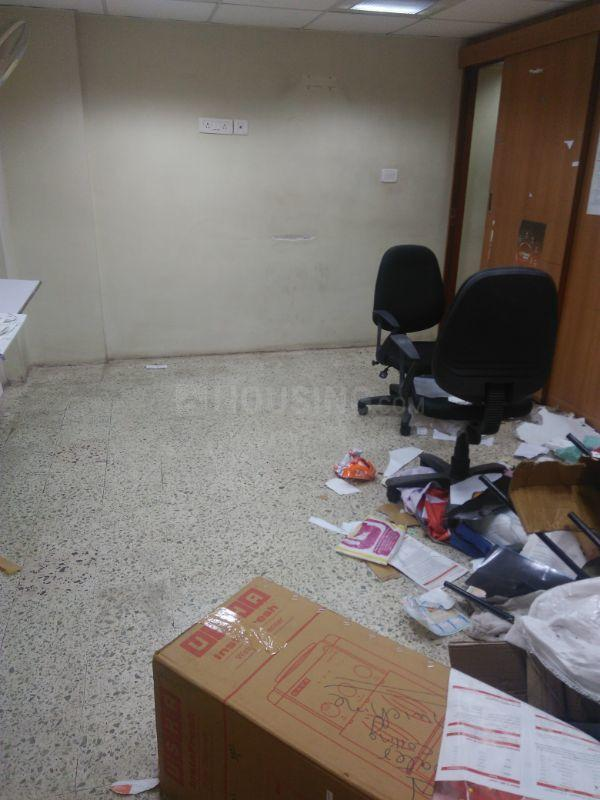 Bedroom Image of 400 Sq.ft 1 RK Apartment for rent in Marine Lines for 30000