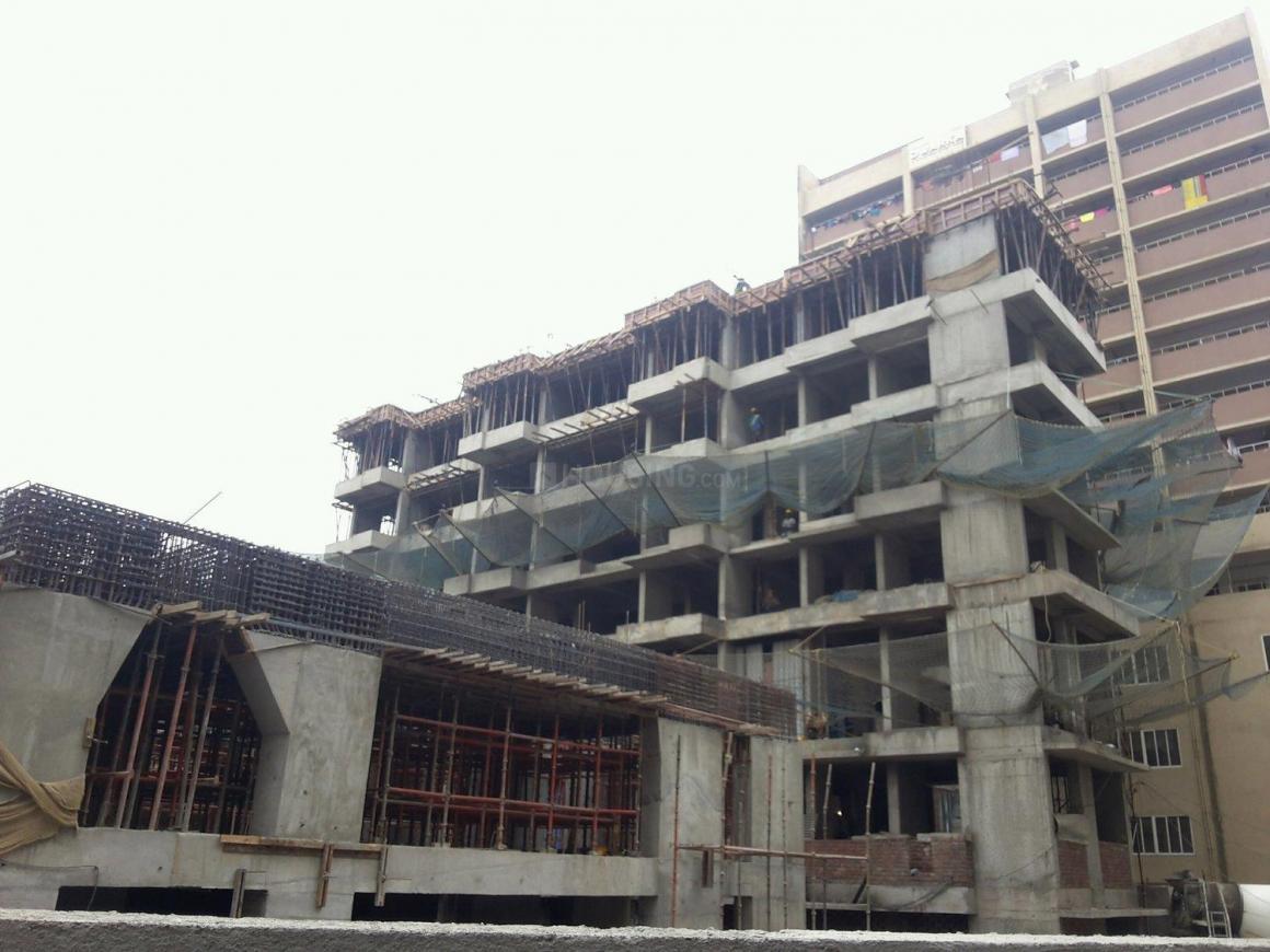 Building Image of 1825 Sq.ft 3 BHK Apartment for buy in Ghatkopar East for 26000000