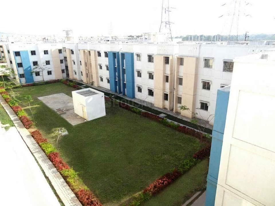 Building Image of 360 Sq.ft 1 RK Apartment for rent in Boisar for 2500