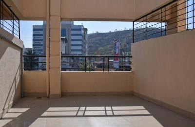Bedroom Image of 405 Shivshakti Complex in Baner