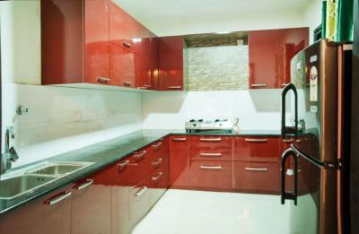 Kitchen Image of PG 4642219 Electronic City in Electronic City