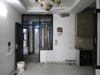 Gallery Cover Image of 650 Sq.ft 2 BHK Apartment for buy in Sector 105 for 2700000