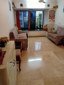 Gallery Cover Image of 1380 Sq.ft 3 BHK Apartment for buy in Serenity Tower, Andheri West for 28500000