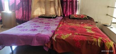 Bedroom Image of PG 4314396 Maan in Maan