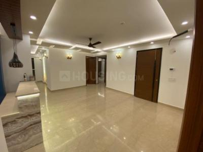 Gallery Cover Image of 2250 Sq.ft 4 BHK Independent Floor for buy in Sector 57 for 17500000