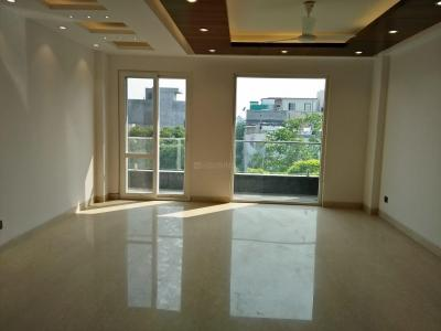 Gallery Cover Image of 2200 Sq.ft 3 BHK Independent Floor for buy in Jor Bagh for 180000000
