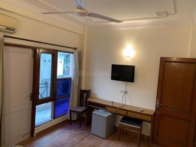 Bedroom Image of Innovative Homez in DLF Phase 2