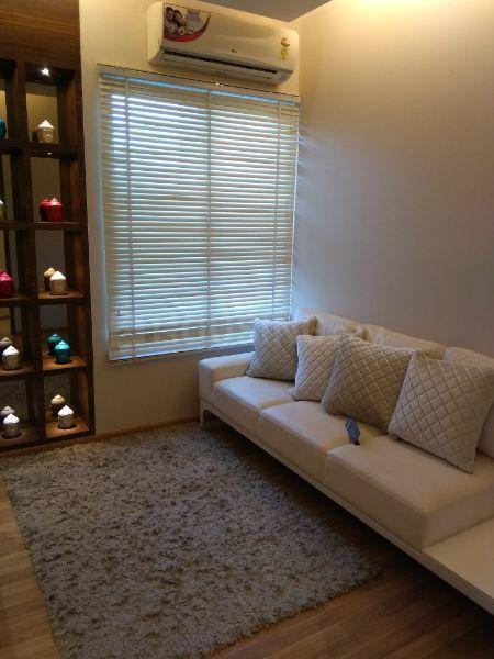 Living Room Image of 760 Sq.ft 3 BHK Apartment for buy in Betawade Gaon for 7009000