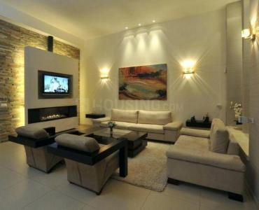 Gallery Cover Image of 729 Sq.ft 1 BHK Apartment for buy in Kanakia Zenworld Phase II, Kanjurmarg East for 10400000