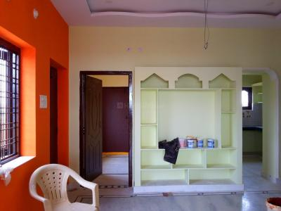 Gallery Cover Image of 1200 Sq.ft 2 BHK Independent House for buy in Munganoor for 3600000