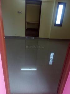 Gallery Cover Image of 650 Sq.ft 1 BHK Independent Floor for rent in Madipakkam for 8000