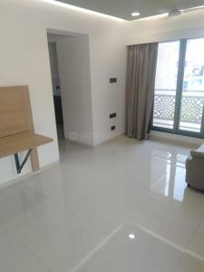 Gallery Cover Image of 700 Sq.ft 1 BHK Apartment for buy in Lodha Panacea I, Dombivli East for 4400000
