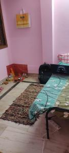 Gallery Cover Image of 480 Sq.ft 1 RK Apartment for rent in Rz F 126 A MAHAVIR ENCLAVE, Mahavir Enclave for 3000