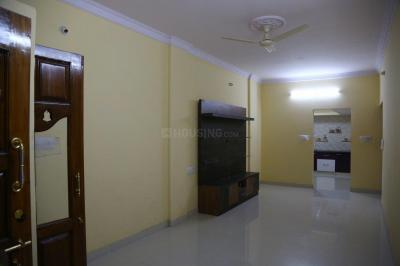 Gallery Cover Image of 600 Sq.ft 2 BHK Independent House for rent in Sampangiram Nagar for 20000