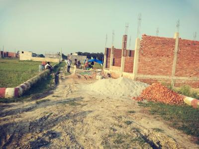 Gallery Cover Image of  Sq.ft Residential Plot for buy in Aliganj for 950000