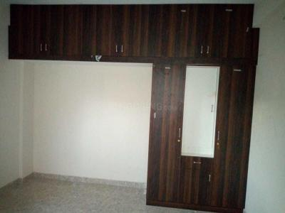 Gallery Cover Image of 975 Sq.ft 1 BHK Apartment for rent in Panathur for 15500