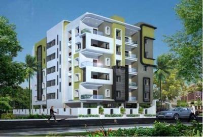 Gallery Cover Image of 1240 Sq.ft 2 BHK Apartment for buy in Ace Ventures Ultima 1 Kondapur, Kondapur for 7600000