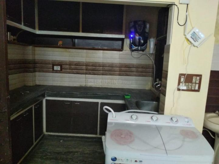 Kitchen Image of PG 4194015 Shakarpur Khas in Shakarpur Khas