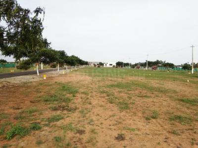 Gallery Cover Image of  Sq.ft Residential Plot for buy in Kurumbapalayam for 739000
