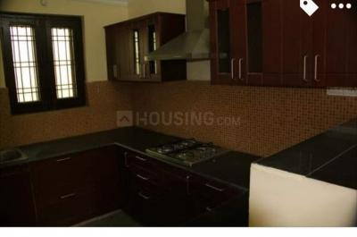 Gallery Cover Image of 1250 Sq.ft 1 BHK Independent House for buy in Indira Nagar for 3400000