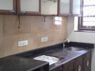 Gallery Cover Image of 350 Sq.ft 1 RK Apartment for rent in Colaba for 46000