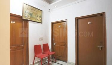 Gallery Cover Image of 100 Sq.ft 1 R Independent Floor for rent in Sector 70 for 8000