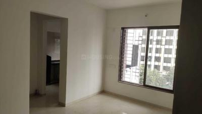 Gallery Cover Image of 385 Sq.ft 1 RK Apartment for buy in Suyog Jeevan Anand, Bhandup West for 5500000