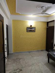 Bedroom Image of Yadav PG in Gautam Nagar