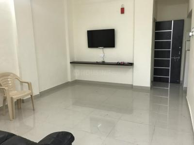 Gallery Cover Image of 450 Sq.ft 1 BHK Apartment for rent in Sector 127 for 11000