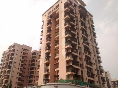 Gallery Cover Image of 1535 Sq.ft 3 BHK Apartment for buy in Kharghar for 15000000