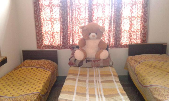 Bedroom Image of Khatry PG in Vaishali