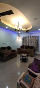 Gallery Cover Image of 1348 Sq.ft 3 BHK Apartment for buy in Mahaveer Rhythm, Bommanahalli for 6800000