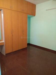 Gallery Cover Image of 500 Sq.ft 1 BHK Independent Floor for rent in Gottigere for 6500