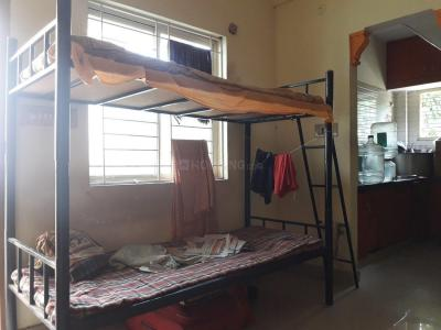 Bedroom Image of Pragati Boys PG in Kumaraswamy Layout