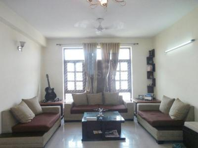 Gallery Cover Image of 1250 Sq.ft 2 BHK Apartment for rent in Sector 41 for 33000