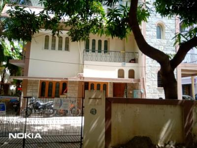 Gallery Cover Image of 1200 Sq.ft 2 BHK Independent House for rent in Ayanavaram for 23000